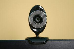 Qué es una Webcam