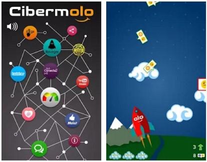 App Cibermolo