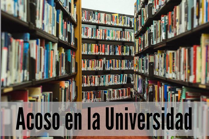 Acoso en la Universidad