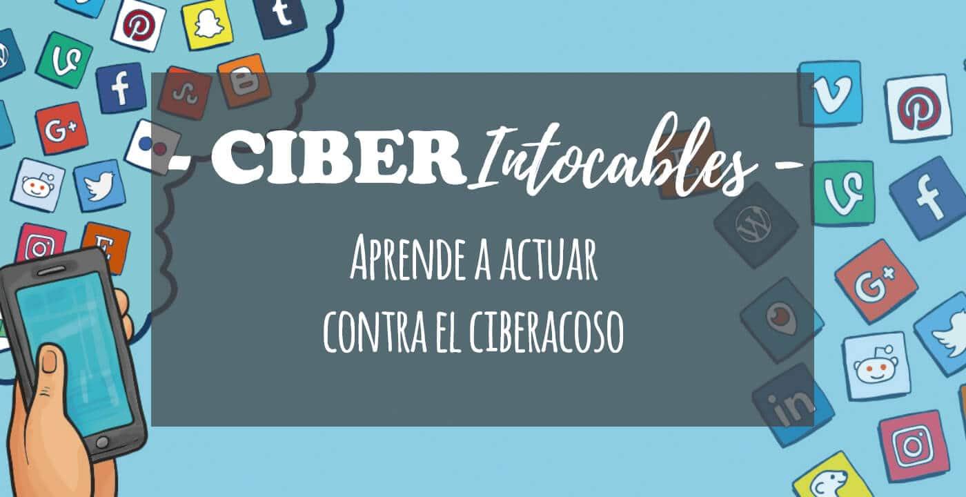 Ciberacoso: actúa contra el acoso en internet 1
