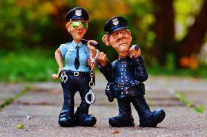 Comisarías de Policía en España
