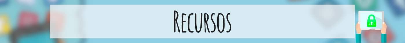 Recursos contra el ciberacoso 1